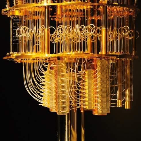 Intel представила криогенный квантовый контроллер Horse Ridge II, который упростит создание мощных квантовых компьютеров