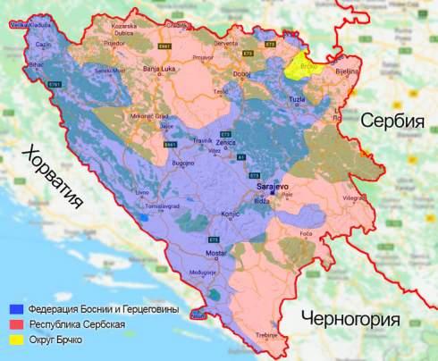 Методика для Додика. Почему визит Лаврова в Сараево окончился скандалом