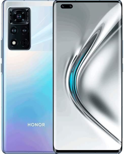 Представлен Honor V40 5G – первый флагман без Huawei. Пока что без сервисов Google