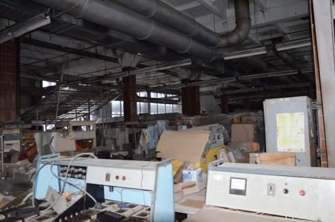 Фонд госимущества выставил на продажу Черкасский приборостроительный завод