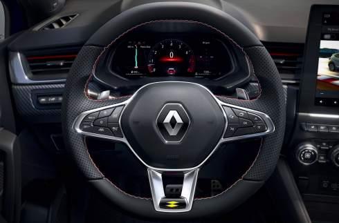 Renault Captur лишился дизельных моторов