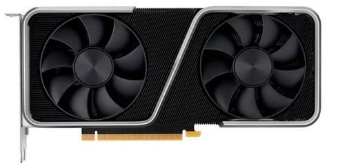 NVIDIA программно ограничит производительность GeForce RTX 3060 в майнинге