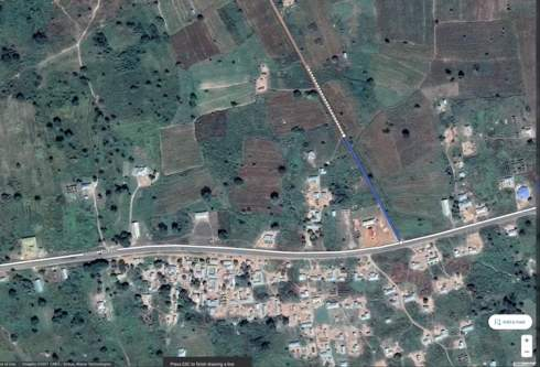 Пользователи Google Maps скоро смогут дорисовывать неотмеченные дороги и исправлять существующие