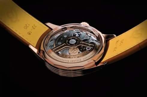 Компания Bentley и швейцарский производитель часов Breitling выпустили очередную коллаборацию