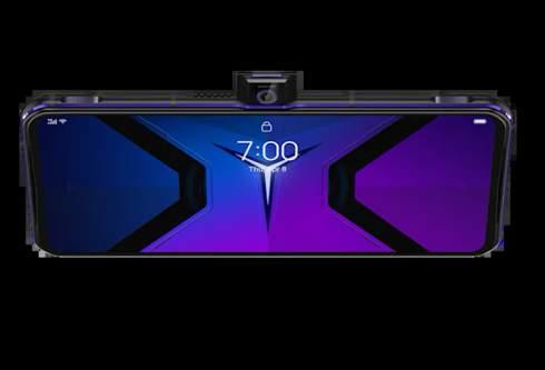 Lenovo представила Legion Phone Duel 2 — игровой смартфон за €799, который нужно использовать в горизонтальной ориентации