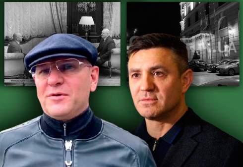 Все равны, но некоторые более равны: Почему Шевченко и Тищенко не исключат из фракции «слуг»