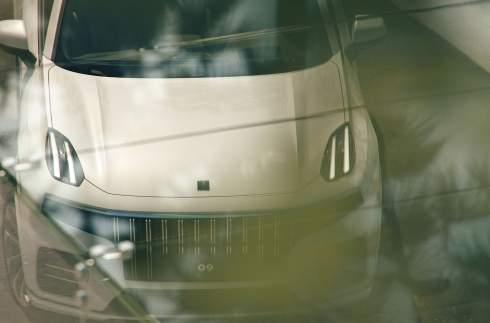 Китайцы раскрыли большой кроссовер на базе Volvo XC90