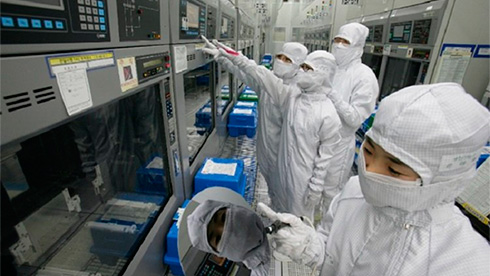 США и Южная Корея заблокировали продажу «полупроводниковой» компании Magnachip Китаю