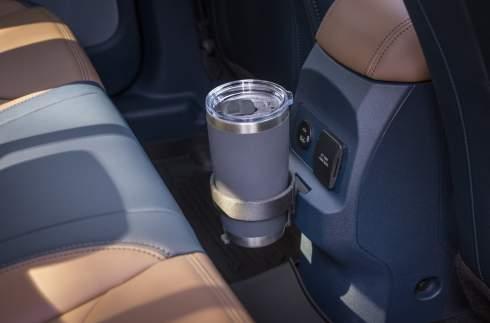 Ford представил компактный пикап Maverick