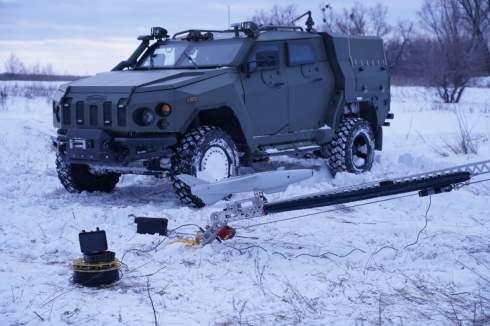 Позитив недели. В Украине появится новый ударный беспилотник RAM ІІ