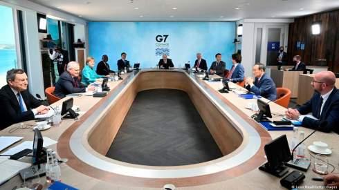 G7 и ЕС похоронили БРИКС? Индия встала на сторону Запада против Китая
