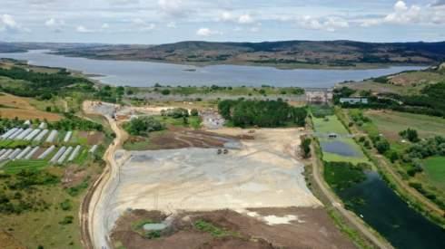 В Турции начали строить канал, который пройдет параллельно Босфору