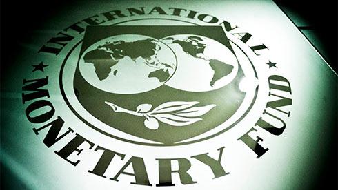 МВФ утвердил распределение 650 миллиардов долларов