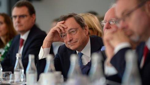 Ренессанс в Италии: «Супер Марио» превращает ее в мотор экономики ЕС