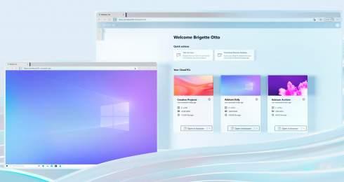 Microsoft пришлось приостановить возможность пробного использования Windows 365 для наращивания серверных мощностей