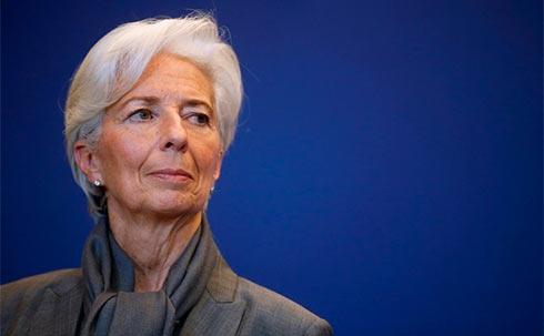 Кристин Лагард отвергла сравнение стейблкоинов с валютами