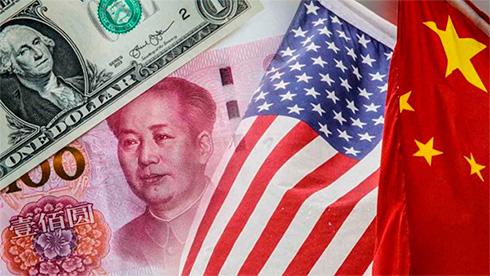Взаимные инвестиции США и Китая в технологический сектор за четыре года сократились на 96 %