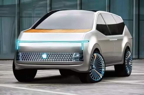 Автомобиль Apple: появилась информация о сделке с Toyota