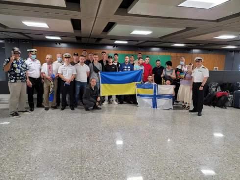 США готовят к передаче Украине еще один боевой катер