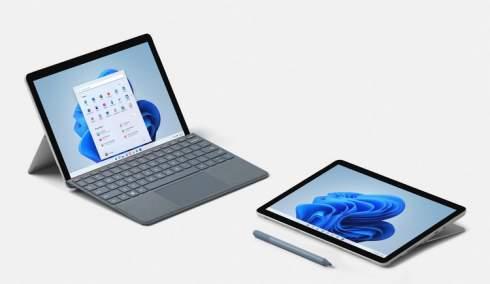Microsoft представила Surface Pro 8 — флагманский планшет с Intel Core, 120-Гц экраном и внешним отсеком под дополнительный SSD