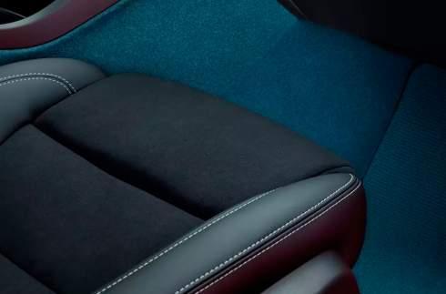 Volvo откажется от натуральной кожи в салонах электромобилей
