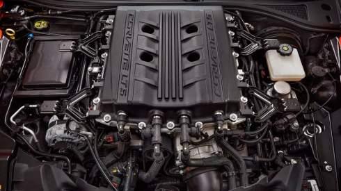 General Motors перестал выпускать самый мощный двигатель в истории концерна