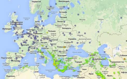 Европа решила сохранить АЭС и атомную энергетику — её будут считать «зелёной»