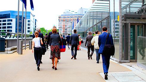 Бельгия планирует разрешить четырехдневную рабочую неделю